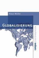 Klaus Müller: Globalisierung