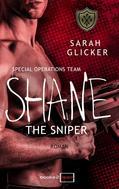 Sarah Glicker: SPOT 2 - Shane: The Sniper