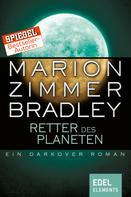 Marion Zimmer Bradley: Retter des Planeten ★★★★