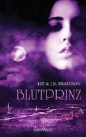 Liz Brandon: Blutprinz ★★★★
