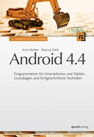 Arno Becker: Android 4.4
