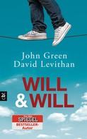 John Green: Will & Will ★★★★