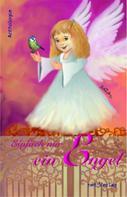 Simone Schwarze: Einfach nur ein Engel