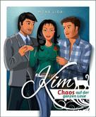 Mona Lida: Kim - Chaos auf der ganzen Linie ★★★★★
