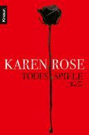 Karen Rose: Todesspiele ★★★★★