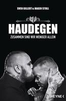 Hagen Stoll: Haudegen