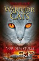 Erin Hunter: Warrior Cats. Vor dem Sturm ★★★★★