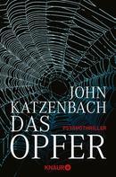 John Katzenbach: Das Opfer ★★★★