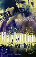 Amelia Blackwood: Manhattan Heartbeat ★★★★
