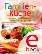 Naumann & Göbel Verlag: Familienküche ★★★