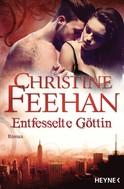 Christine Feehan: Entfesselte Göttin ★★★★