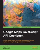 Alper Dincer: Google Maps JavaScript API Cookbook