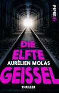 Aurélien Molas: Die elfte Geißel ★★★★★