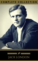 Jack London: Jack London: The Collection (Golden Deer Classics) [INCLUDED NOVELS AND SHORT STORIES]
