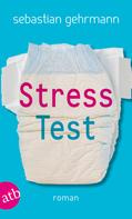 Sebastian Gehrmann: Stresstest ★★★