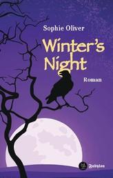 Winter's Night - Roman