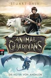 Animal Guardians - Die Hüter von Andalon
