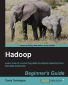 Garry Turkington: Hadoop Beginner's Guide
