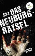 Roman Breindl: Das Neuburg-Rätsel ★★★★