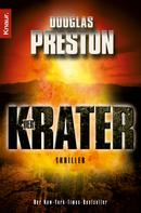 Douglas Preston: Der Krater ★★★★