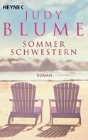 Judy Blume: Sommerschwestern ★★★★