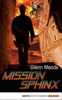 Glenn Meade: Mission Sphinx ★★★★★