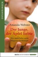 Amanda Webster: Der Junge, der Äpfel liebte ★★★★★