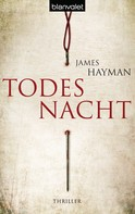 James Hayman: Todesnacht ★★★★★