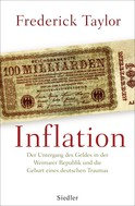 Frederick Taylor: Inflation ★★★★★
