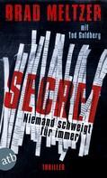 Brad Meltzer: Secret - Niemand schweigt für immer ★★★