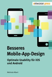 Besseres Mobile-App-Design - Optimale Usability für iOS und Android
