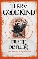 Terry Goodkind: Das Schwert der Wahrheit 5 ★★★★