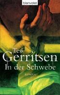 Tess Gerritsen: In der Schwebe ★★★★