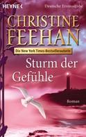 Christine Feehan: Sturm der Gefühle ★★★★★