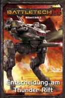 William H. Keith Jr.: BattleTech Legenden 01 - Gray Death 1 ★★★★★