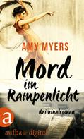 Amy Myers: Mord im Rampenlicht ★★★