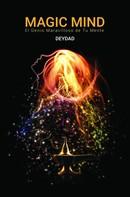 Deyda Zavala: Magic Mind