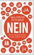 Peter Kreuz: NEIN ★★★★