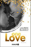 Lauren Blakely: One Love ★★★★