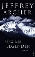Jeffrey Archer: Berg der Legenden ★★★★