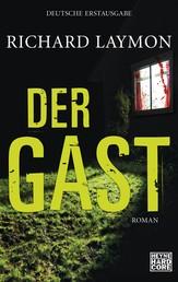 Der Gast - Roman