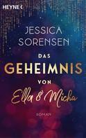 Jessica Sorensen: Das Geheimnis von Ella und Micha ★★★★★