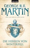 George R. R. Martin: Das Lied von Eis und Feuer 01 ★★★★★