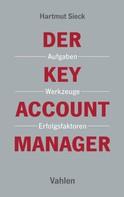 Hartmut Sieck: Der Key Account Manager ★★★★