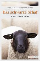 Thomas Hesse: Das schwarze Schaf ★★★★★