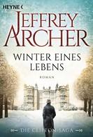 Jeffrey Archer: Winter eines Lebens ★★★★★