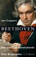 Jan Caeyers: Beethoven ★★★★★