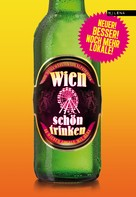 Vanessa Wieser: Wien schön trinken