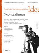 Martin Bauer: Zeitschrift für Ideengeschichte Heft VII/2 Sommer 2013