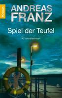 Andreas Franz: Spiel der Teufel ★★★★